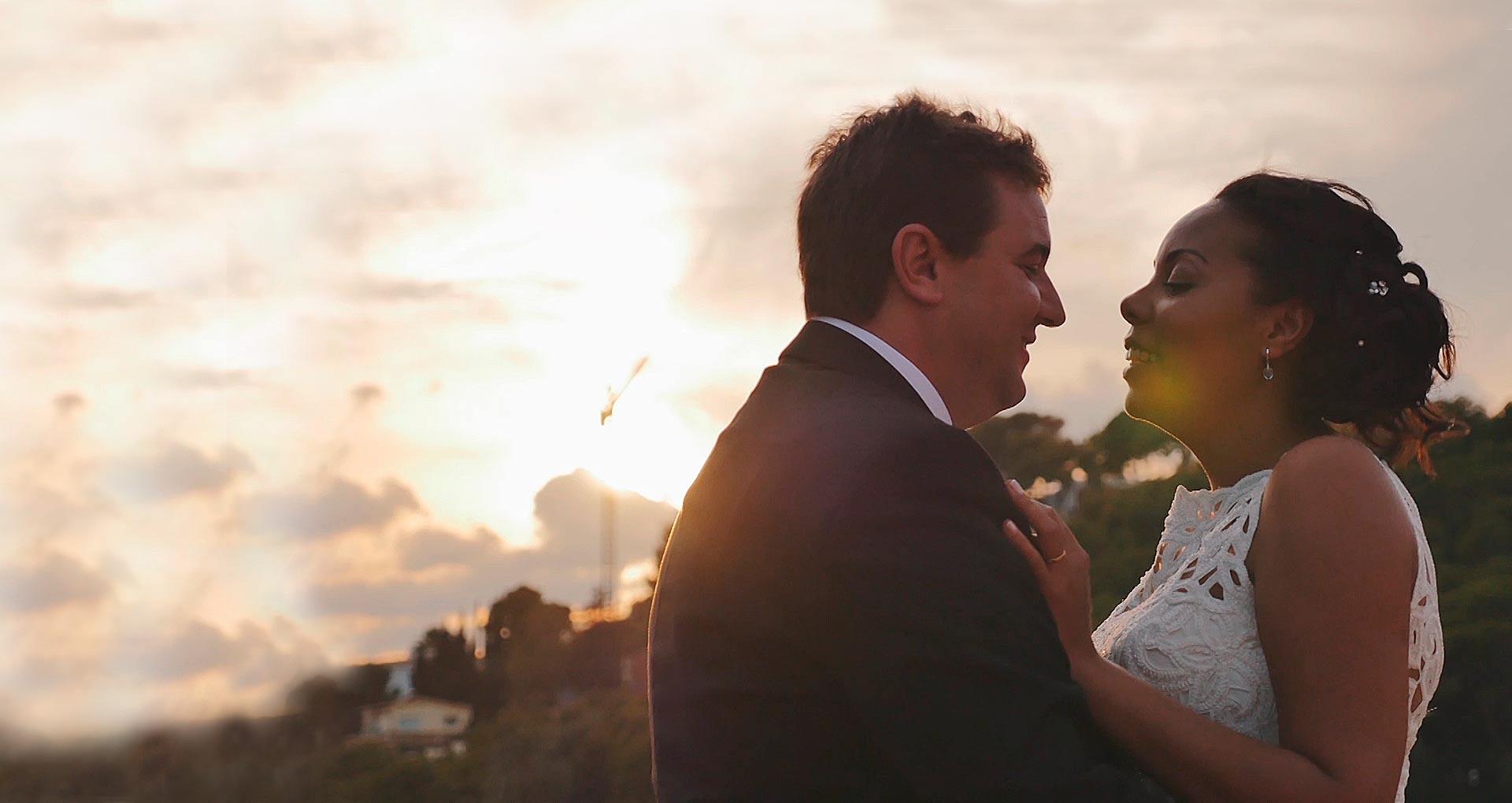 vasanta wedding cinematography florida