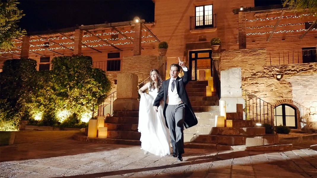 professional videography in florida